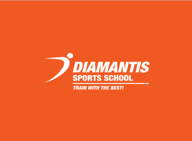 diamantis sports school